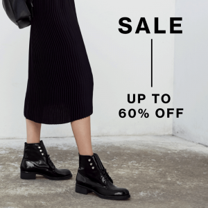 Tony Bianco – Up to 60% Off Sale