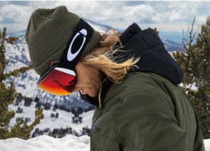 Oakley – Snow Collection