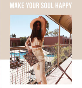 Colette by Colette – Get Hippie with it!
