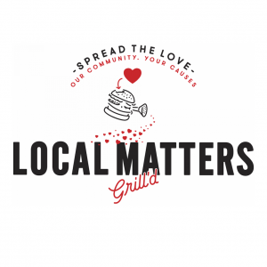 Grill'd – Local Matters – Spread The Love